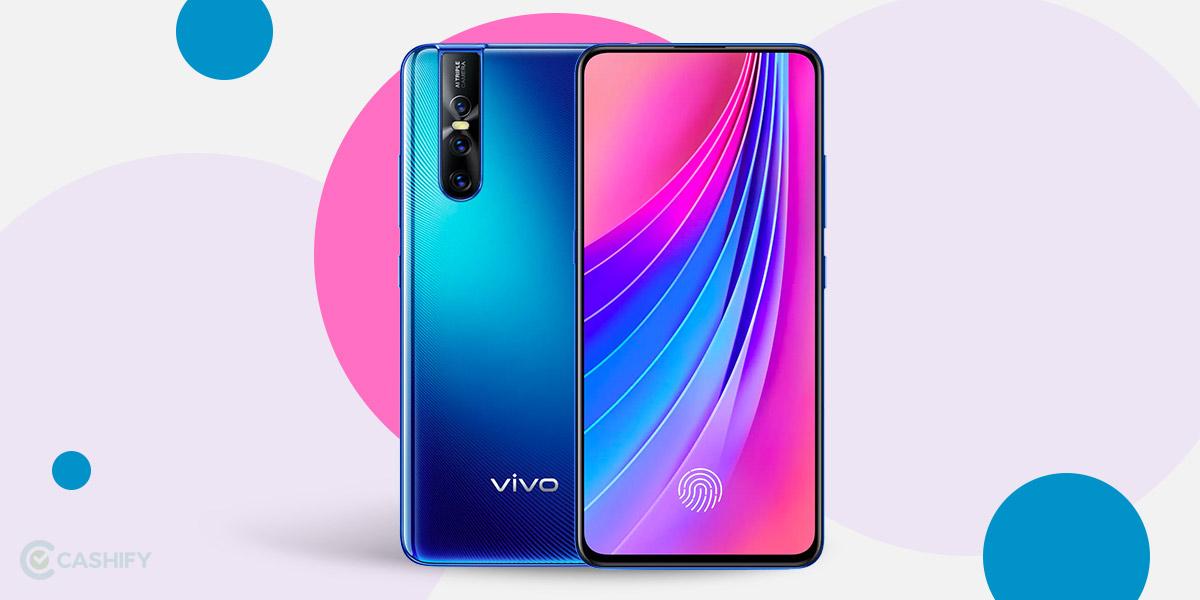 Vivo V15 Pro